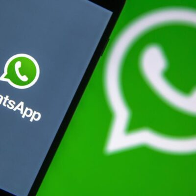 WhatsApp : How To Send Messages Without Typing